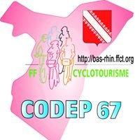 Cyclotourisme Bas-Rhin
