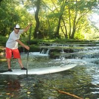 Stand Up Paddle Perigord