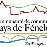 Communauté de Communes du Pays de Fénélon