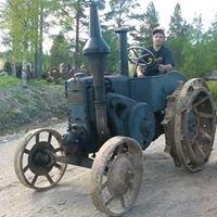 Helgums Traktor&Maskinmuseum