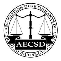 AECSD - Association des Etudiants du Collège Supérieur de Droit