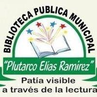 Biblioteca Publica Municipal Plutarco Elías Ramirez