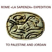 Sapienza University Archaeological Expedition to Palestine and Jordan