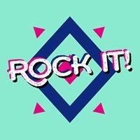 DutchScene Presents: Rock It Music Festival
