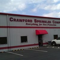 Crawford Sprinkler Company of South Carolina Inc.