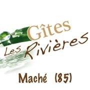 Gîtes Les Rivières