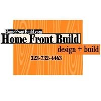 Home Front Build