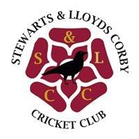 Stewarts & Lloyds Corby Cricket Club