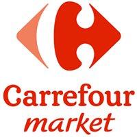 Carrefour Market Barcelonnette