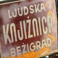 Mkl Knjižnica Bežigrad