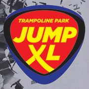 Jump XL Trampoline Park Lille