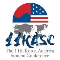 Korea-America Student Conference