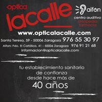 Optica Lacalle