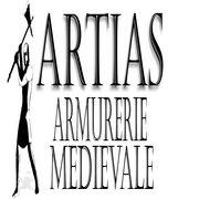 Artias armurerie medievale