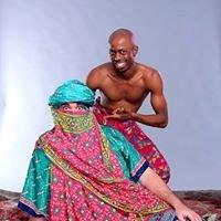 Aladdin - An Adult Panto