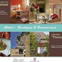 Hôtel Hostellerie du Passeur & Restaurant - Les Eyzies