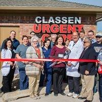 Classen Urgent Care Clinic