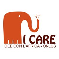 I Care Onlus - Idee con l'Africa