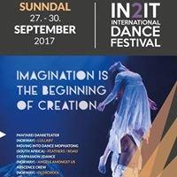 In2it International Dance Festival