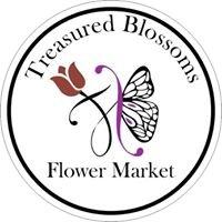 Treasured Blossoms Flower Market