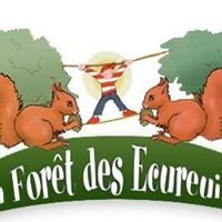 La forêt des écureuils