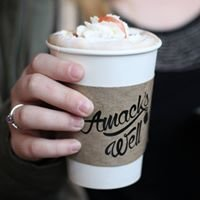 Amack's Well Community Coffee House