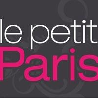 Le petit Paris - Mirecourt