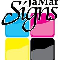JaMar Signs