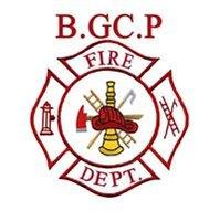 B.GC.P Fire Department