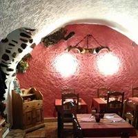 La cave