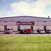Simply Manufacturing Inc.