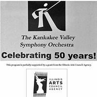 Kankakee Valley Symphony Orchestra