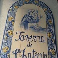 Taverna de Santo António/ A Bilha