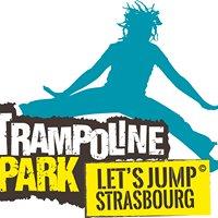 Trampoline Park Strasbourg