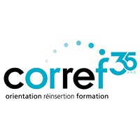 Corref - orientation réinsertion formation