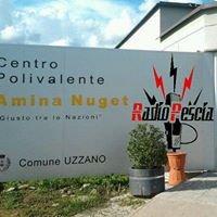 Sede di Radio Pescia