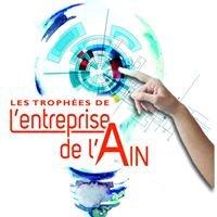Les Trophées de l'Entreprise de l'Ain