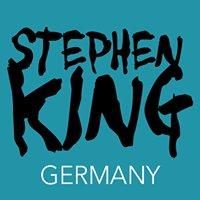 Stephen King Germany