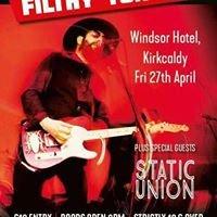 Windsor Hotel Kirkcaldy