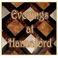 Evenings at Hannaford