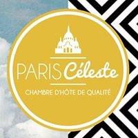 Paris Céleste  chambre d'hôtes de qualité