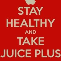 Live Life Healthy - Juice Plus+