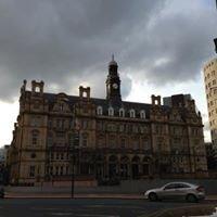 The Queens Hotel, Leeds City Center