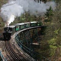 "Ybbsthalbahn Bergstrecke - ""Ötscherland-Express"""
