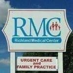 Richland Medical Center