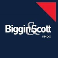 Biggin & Scott Knox