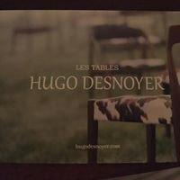 Table D'hugo Desnoyer