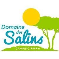 Camping Domaine des Salins en Vendée