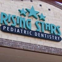 Rising Stars Pediatric Dentistry