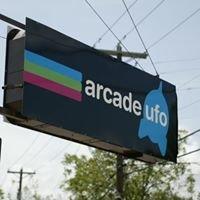 Arcade UFO